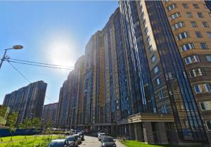Апартаменты на Абрамова, 23к1 - Mentasary