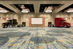 Embassy Suites By Hilton Denton Convention Center, Hotel  Denton - big - 27