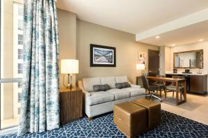 Embassy Suites By Hilton Denton Convention Center, Hotel  Denton - big - 34