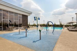 Embassy Suites By Hilton Denton Convention Center, Hotel  Denton - big - 32