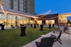 Embassy Suites By Hilton Denton Convention Center, Hotel  Denton - big - 31