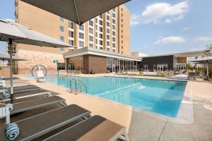 Embassy Suites By Hilton Denton Convention Center, Hotel  Denton - big - 29