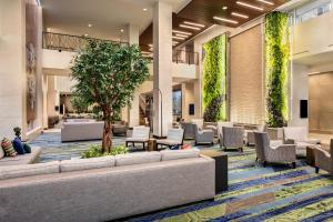 Embassy Suites By Hilton Denton Convention Center, Hotel  Denton - big - 28