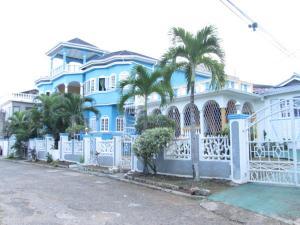 Kojo's Guesthouse Ocho Rios - Milford