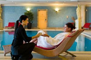 Radisson Blu Resort & Spa, Golden Sands (31 of 35)