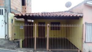 Casa do descanso - Capitólio