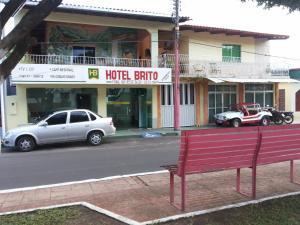 HOTEL BRITO