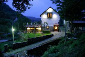 Hotel Rural Besaro - Selva de Irati - Izalzu