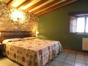 Posada La Solana, Country houses  Santillana del Mar - big - 16