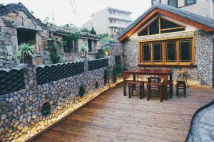 Auberges de jeunesse - Nuan Nuan Yi She Guesthouse