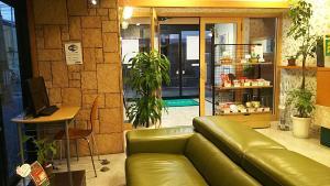 Auberges de jeunesse - Conbini AyersRockHotel Ishinomaki