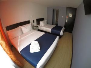 Hotel Cypress Normandia, Hotely  Bogota - big - 24