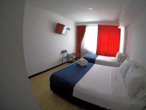 Hotel Cypress Normandia, Hotely  Bogota - big - 22