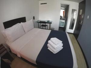 Hotel Cypress Normandia, Hotely  Bogota - big - 10