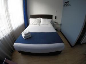 Hotel Cypress Normandia, Hotely  Bogota - big - 8