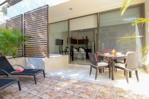 obrázek - Private Studio with a Luxury Feel Living in Bahia Principe