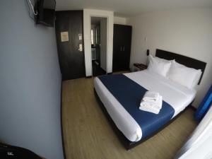 Hotel Cypress Normandia, Hotely  Bogota - big - 7