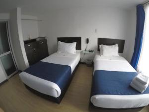 Hotel Cypress Normandia, Hotely  Bogota - big - 15