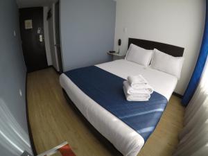Hotel Cypress Normandia, Hotely - Bogota
