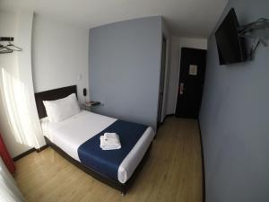 Hotel Cypress Normandia, Hotely  Bogota - big - 3