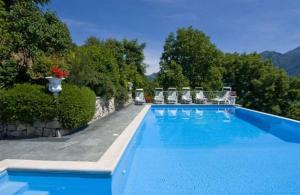 Bellagio Villa Sleeps 6 Pool - AbcAlberghi.com