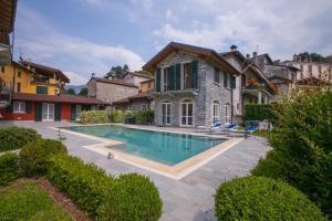 Bellagio Villa Sleeps 5 Pool Air Con - AbcAlberghi.com
