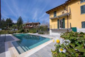 Bellagio Villa Sleeps 6 Pool Air Con - AbcAlberghi.com