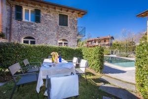 Bellagio Villa Sleeps 7 Pool Air Con - AbcAlberghi.com
