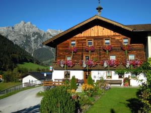 Ferienhaus Höchhäusl