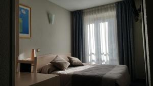 Inter-Hotel Albertville Nord de Genève