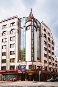 Hotel Downtown - Sofia