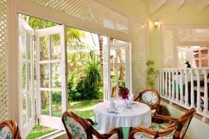 Hotel Villa Serena, Szállodák  Las Galeras - big - 28