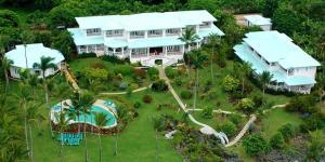 Hotel Villa Serena, Szállodák  Las Galeras - big - 31