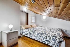 Apartamento Montmalús