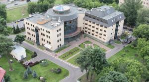 Boutique Hotel Pechora - Komi - Pokrovsko-Streshnevo