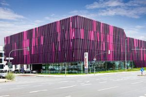 Hampton By Hilton Aachen Tivoli - Laurensberg