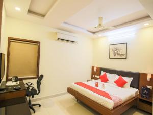OYO 7585 The Stay Inn, Hotely  Visakhapatnam - big - 14