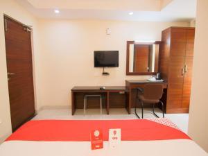 OYO 7585 The Stay Inn, Hotely  Visakhapatnam - big - 10