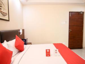 OYO 7585 The Stay Inn, Hotely  Visakhapatnam - big - 7