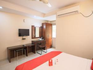 OYO 7585 The Stay Inn, Hotely  Visakhapatnam - big - 11