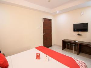 OYO 7585 The Stay Inn, Hotely  Visakhapatnam - big - 12