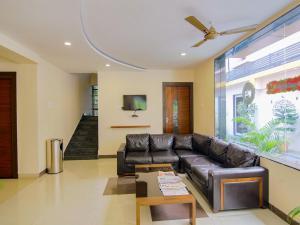 OYO 7585 The Stay Inn, Hotely  Visakhapatnam - big - 19