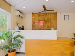 OYO 7585 The Stay Inn, Hotely  Visakhapatnam - big - 20