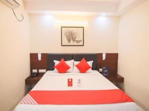 OYO 7585 The Stay Inn, Hotely  Visakhapatnam - big - 3