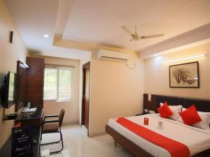 OYO 7585 The Stay Inn, Hotely - Visakhapatnam