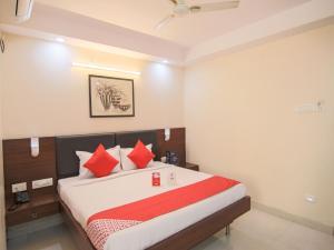 OYO 7585 The Stay Inn, Hotely  Visakhapatnam - big - 2