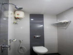 OYO 7585 The Stay Inn, Hotely  Visakhapatnam - big - 5