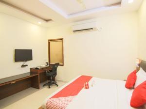OYO 7585 The Stay Inn, Hotely  Visakhapatnam - big - 8