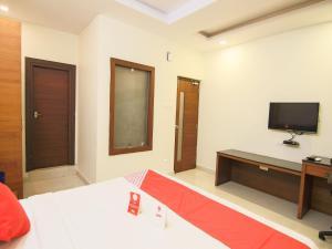OYO 7585 The Stay Inn, Hotely  Visakhapatnam - big - 9