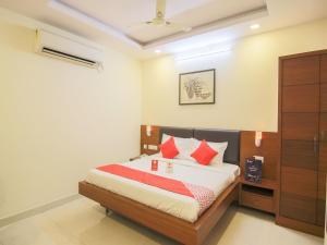 OYO 7585 The Stay Inn, Hotely  Visakhapatnam - big - 13